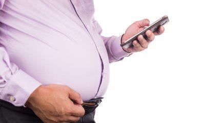 Tłuszcz wisceralny, tłuszcz wewnętrzny, otyłość brzuszna