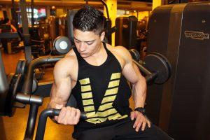 Beta alanina – ważny element diety sportowca
