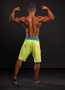 Hormon wzrostu i jego rola dla mięśni