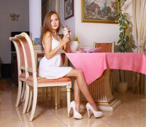 Detoks – składniki pożywienia oczyszczające organizm
