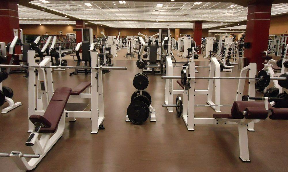 Świeże Jakie suplementy na siłownię – zestaw startowy dla początkującego OT65