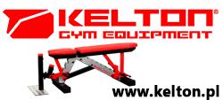 Wyposażenie siłowni - Kelton